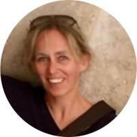 Leonie Meijer van Studio Werkblik